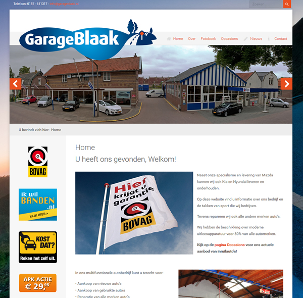 Website Blaak-1